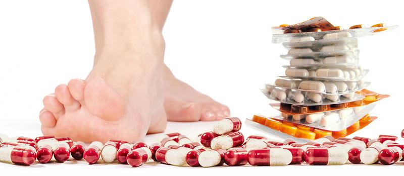 Tabletten-gegen-Nagelpilz